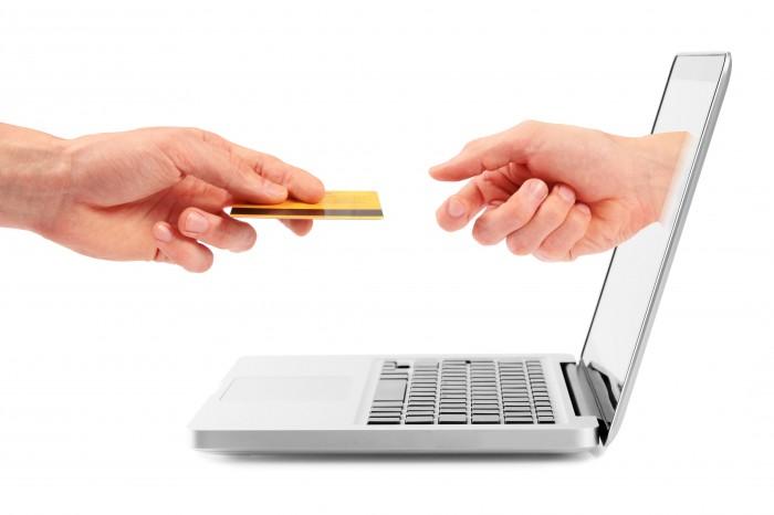 comment avoir une carte de credit en ligne