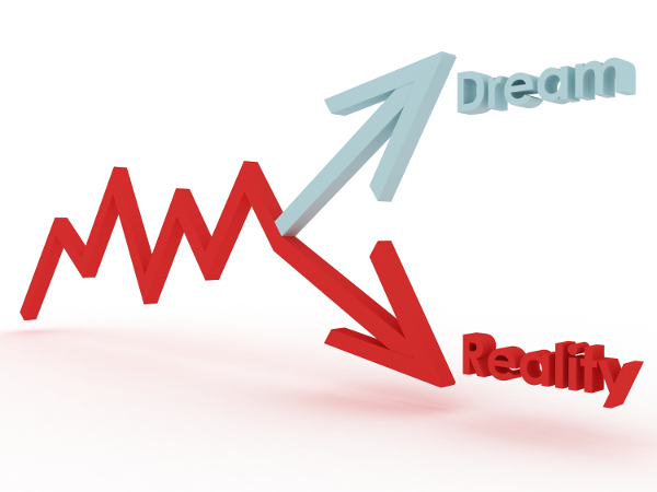 Economie mondiale se crashe